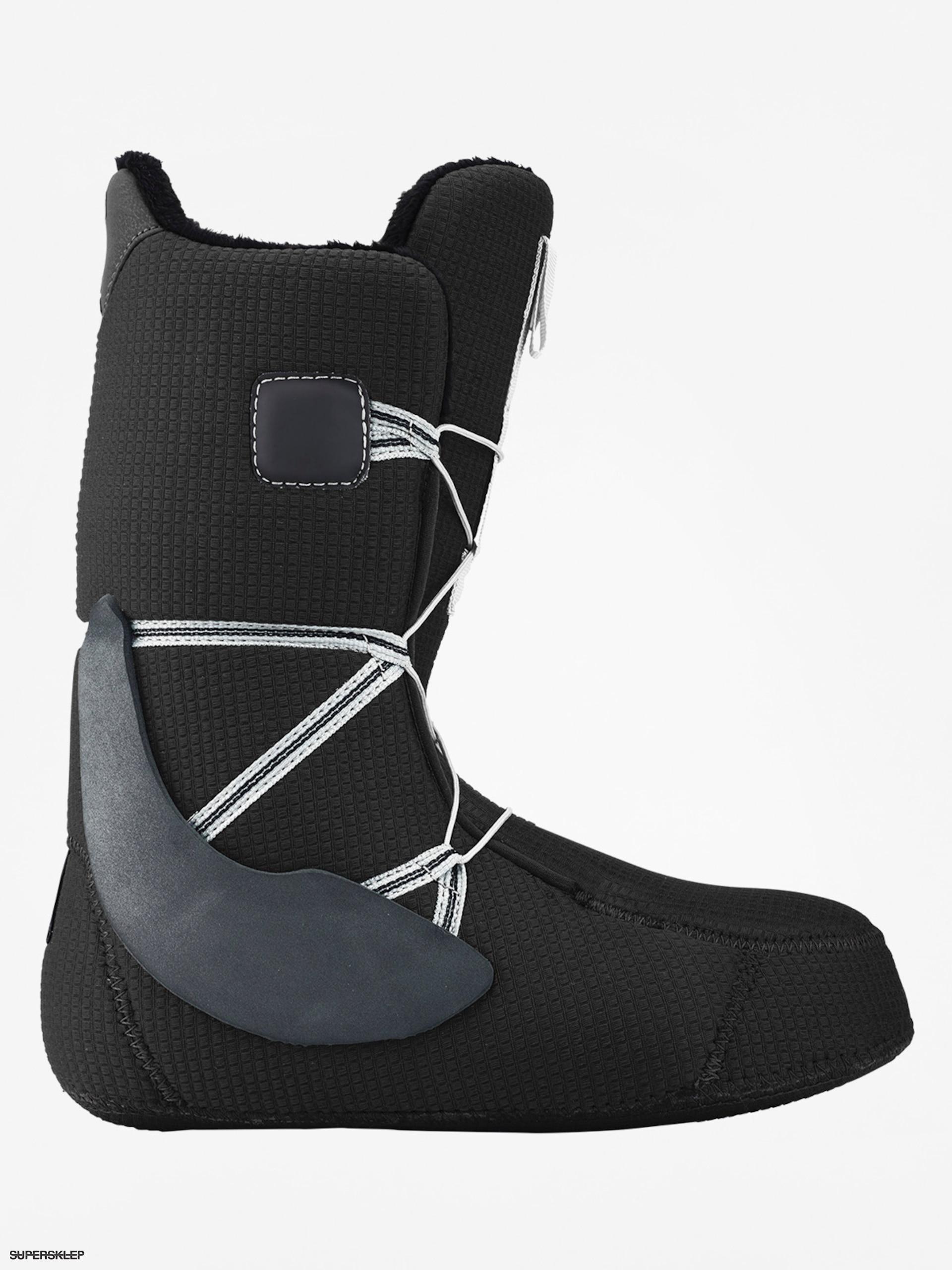98302a6ddd083 Obuv na snowboard Burton Moto Boa (black)