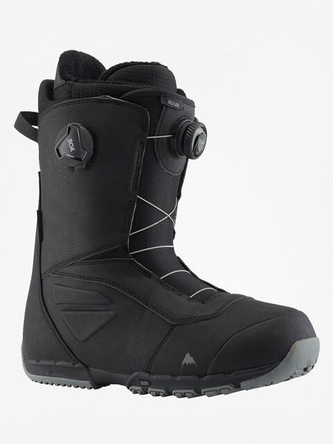 Obuv na snowboard Burton Ruler Boa (black)