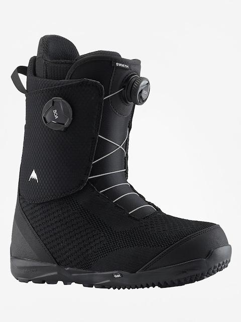 Obuv na snowboard Burton Swath Boa (black)