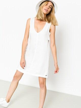 Šaty  Element Else Wmn (white)