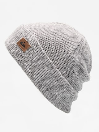 u010ciapka Quiksilver Performed Beanie (snow white heather)