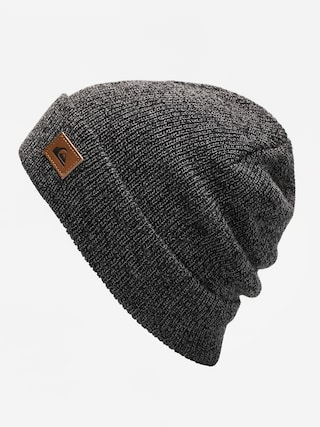 u010ciapka Quiksilver Performed Beanie (medium grey heather)