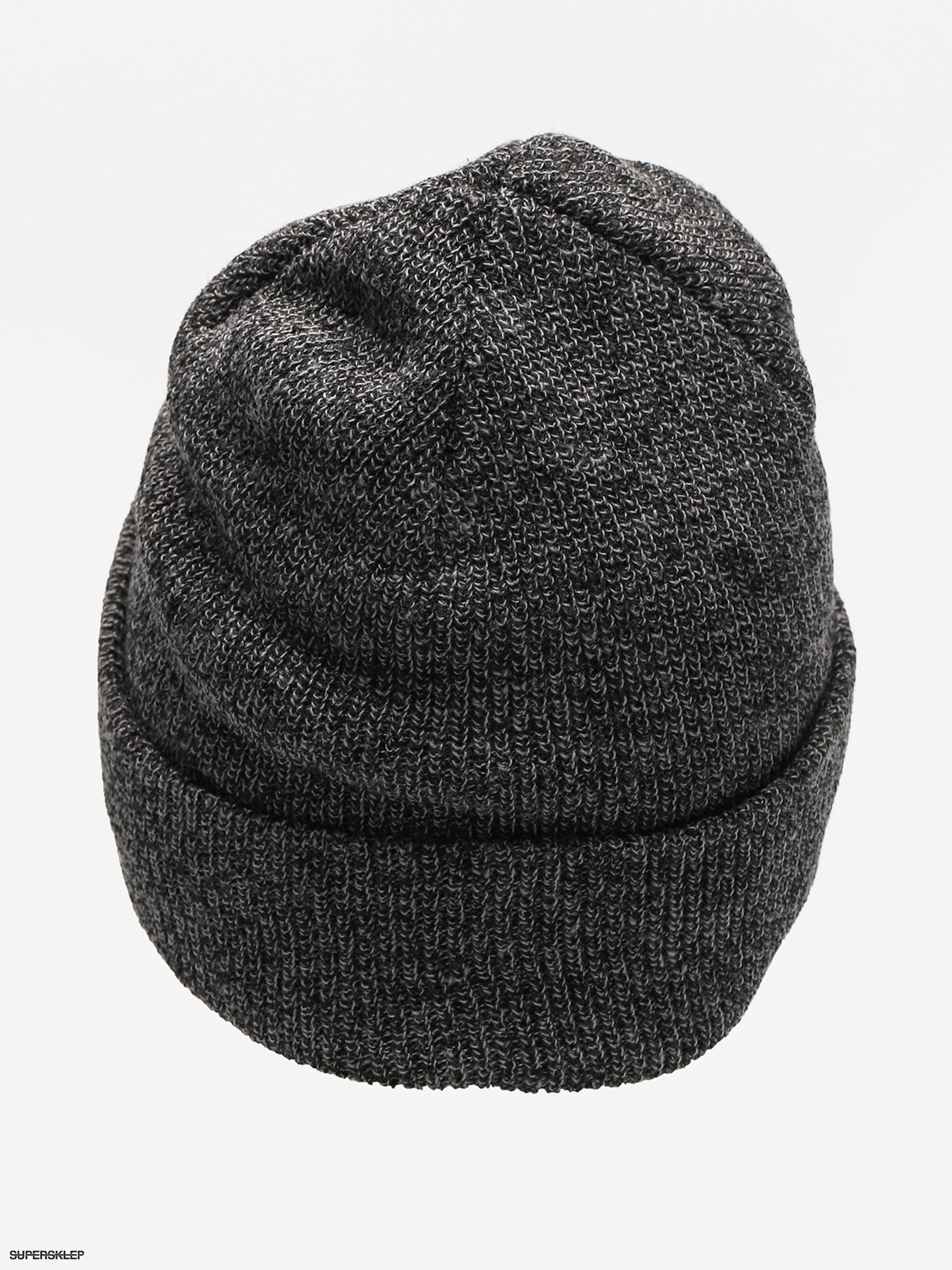98cf7b7c208c Čiapka Quiksilver Performed Beanie (medium grey heather)