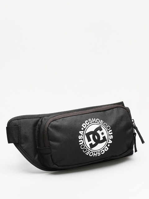 Ĺadvinka DC Skate Slide Bag (black)