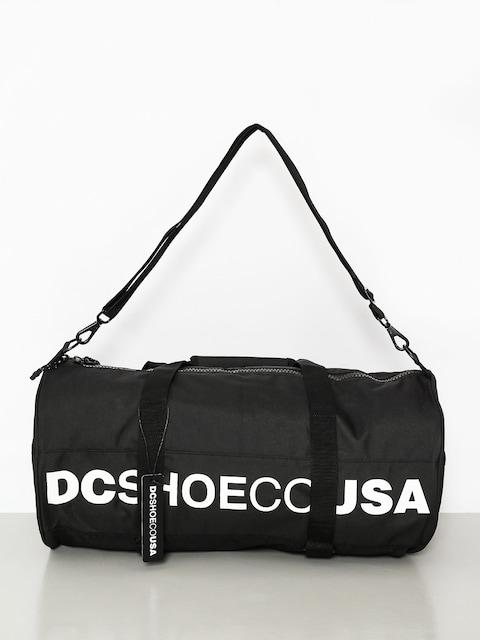 Cestovná taška DC Plunger Duffle (black)