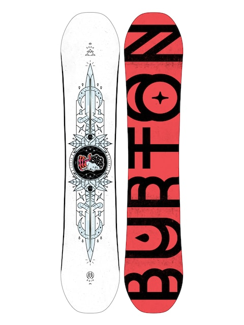 Snowboard Burton Talent Scout Wmn (multi)