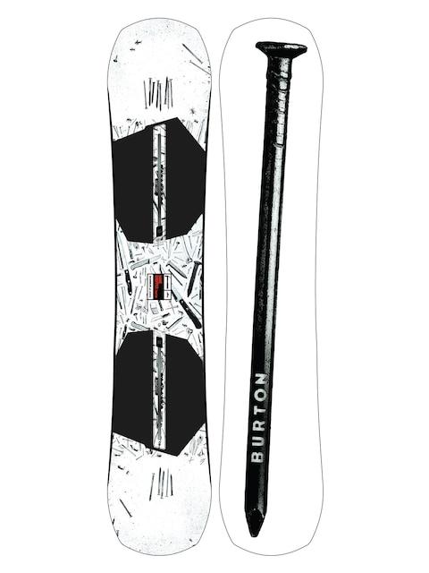 Snowboard Burton Name Dropper (multi)