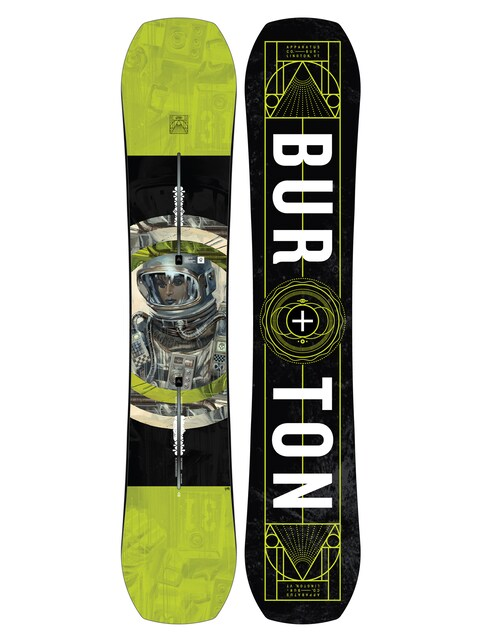 Snowboard Burton Paramount (multi)