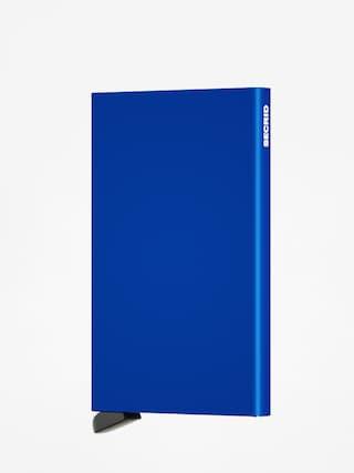 Peu0148au017eenka Secrid Cardprotector (blue)