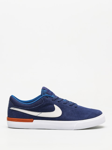 Topánky Nike SB Sb Koston Hypervulc (blue void/vast grey monarch white)