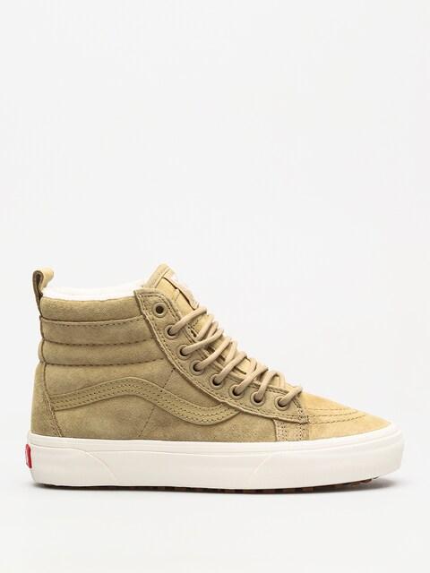 Zimné topánky Vans Sk8 Hi Mte (cornstalk/marshmallow)