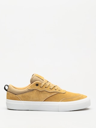 Topánky Diamond Supply Co. Series Low (brown)