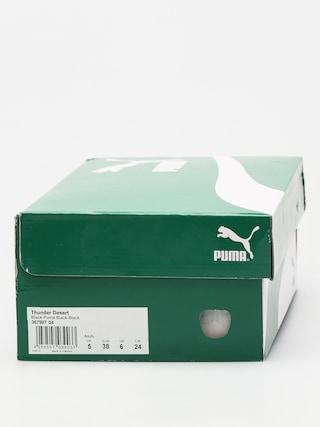 Topánky Puma Thunder Desert (puma black/puma black/puma)