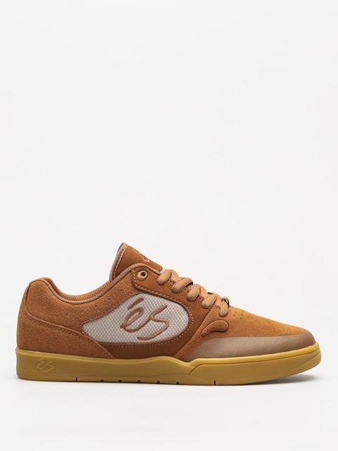 Topánky Es Swift 1.5 (brown/gum)