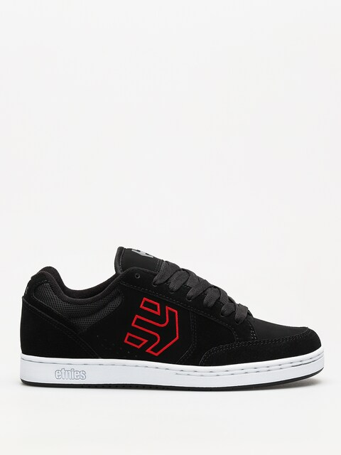 Topánky Etnies Swivel (black/red)