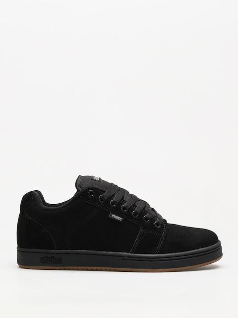 Topánky Etnies Barge Xl (black)