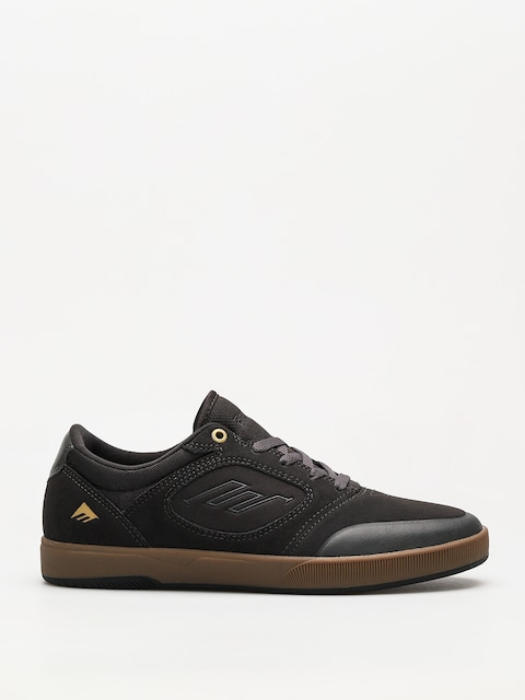 Topánky Emerica Dissent (grey/gum)