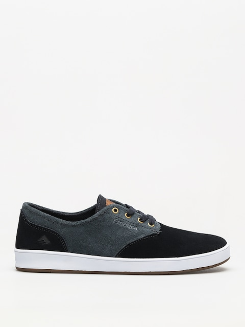 Topánky Emerica The Romero Laced (navy/blue/gold)