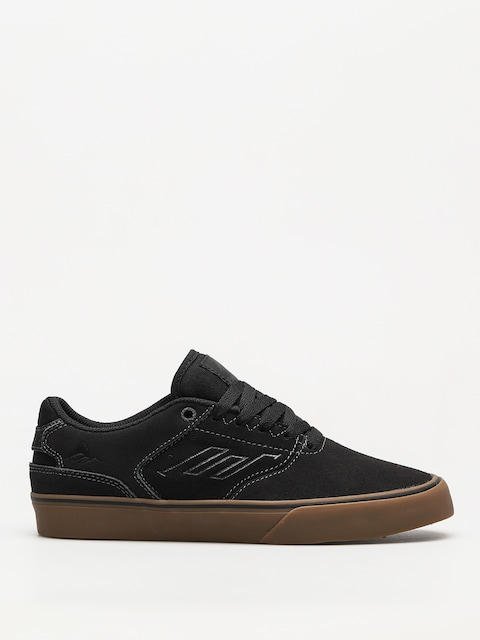 Topánky Emerica The Reynolds Low Vulc (dark grey/black/gum)