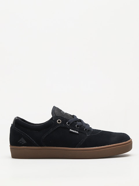 Topánky Emerica Figgy Dose (navy/gum)