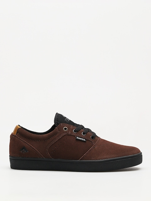 Topánky Emerica Figgy Dose (brown/black)