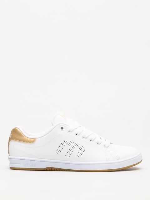 Topánky Etnies Callicut Ls Wmn (white/pink)