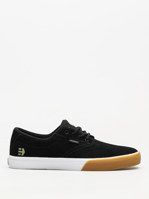 Topánky Etnies Jameson Vulc (black/gum/white)