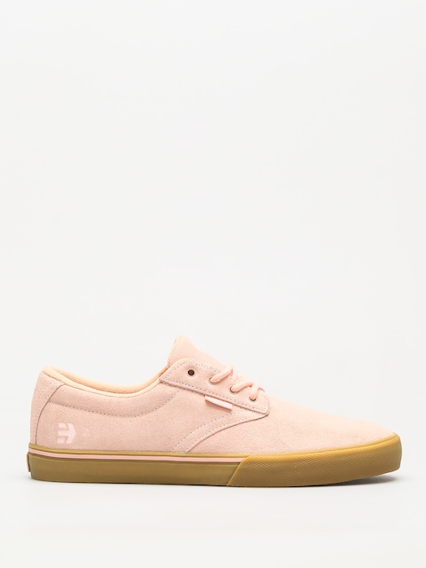 Topánky Etnies Jameson Vulc (pink)