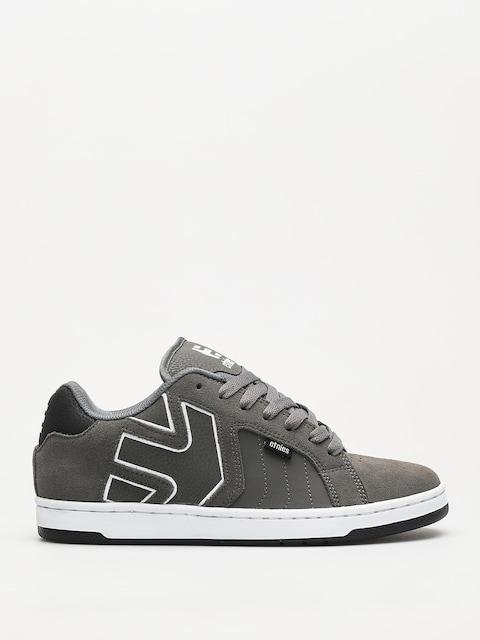 Topánky Etnies Fader 2 (dark grey/black/white)