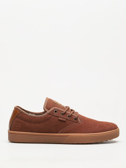 Topánky Etnies Jameson Slw (brown/gum/gold)