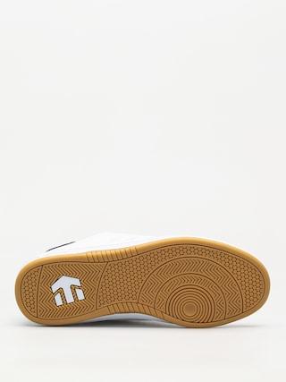 Topánky Etnies Callicut Ls (white/blue/gum)