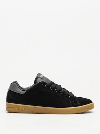 Topánky Etnies Callicut Ls (black/grey/gum)