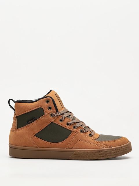 Topánky Etnies Harrison Htw (brown/gum)