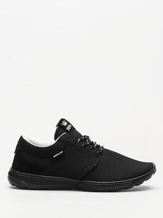 Topánky Supra Hammer Run (black)