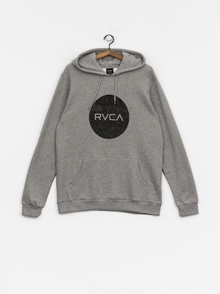 Mikina s kapucňou RVCA Rvca Motors HD (athletic heather)