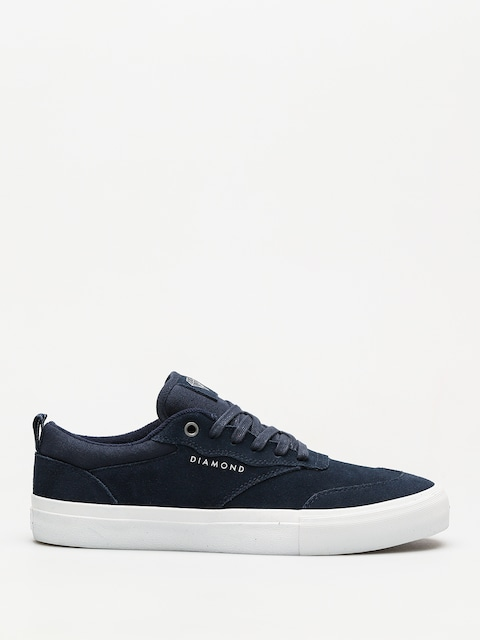 Topánky Diamond Supply Co. Series Low (navy)