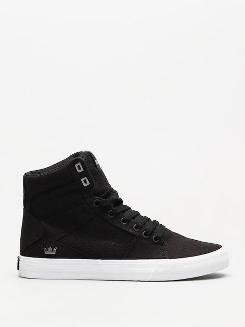 Topánky Supra Aluminum (black white)