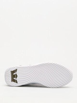 Topánky Supra Titanium (olive white)