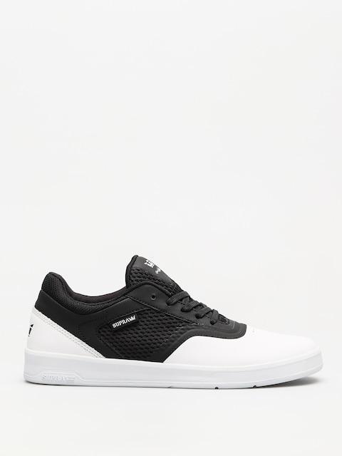 Topánky Supra Saint (white/black white)