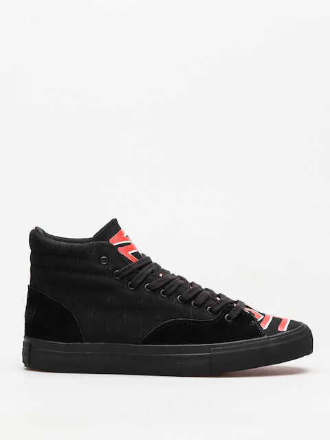 Topánky Diamond Supply Co. Select Hi Death Wish (black)
