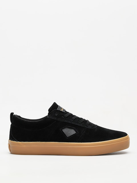 Topánky Diamond Supply Co. Icon Gum (black)
