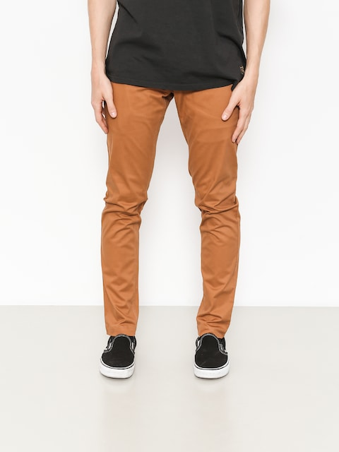 Nohavice Element Krewson Chino (bronco brown)