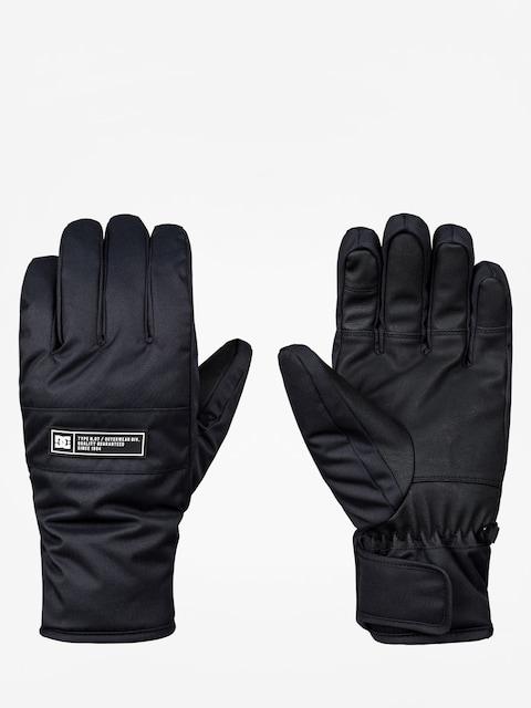 Rukavice DC Franchise Glove (black)