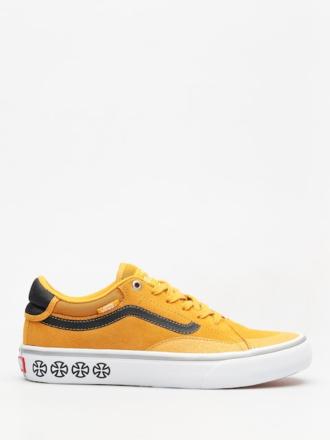 Topánky Vans x Independent Tnt Advanced Prototype ✅ (independent sunflower)