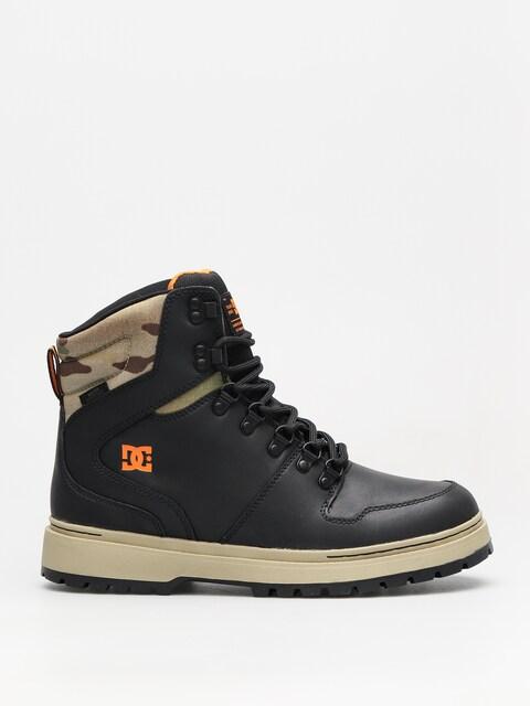 Zimné topánky DC Peary Tr (black/multi)