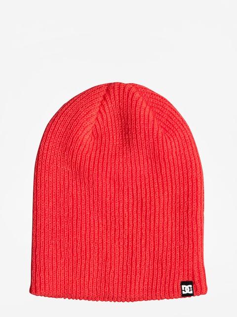 Čiapka DC Clap (fiery coral)