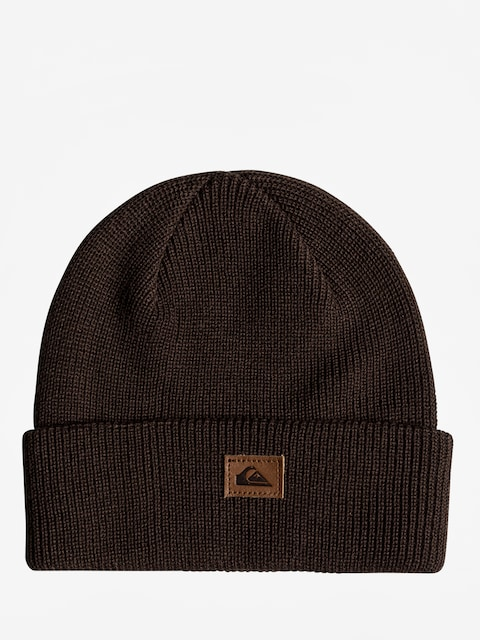 Čiapka Quiksilver Performed Beanie (chocolate brown)