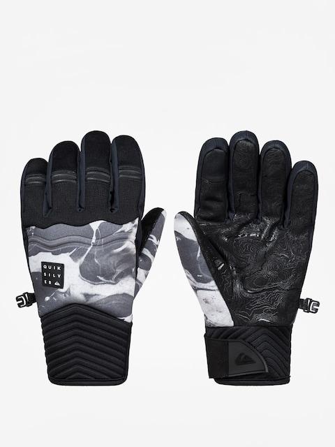 Rukavice Quiksilver Method Glove (highline white)