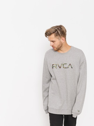 Mikina RVCA Big Rvca (athletic heather)