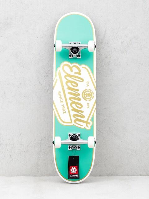 Skateboard Element Swash